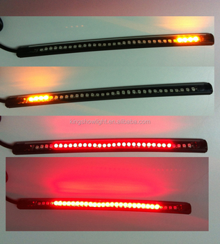 8 inch motorcycle integrated light strip universal tail brake turn signal 32led buy motorcycle led turn signal lightmotorcycle led turn signal 8 inch motorcycle integrated light strip universal tail brake turn signal 32led aloadofball Gallery