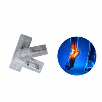 3 Ml 90mg Medical Hyaluronic Acid Knee Injection Osteoarthritis Sodium  Hyaluronate Gel - Buy Hyaluronic Acid Orthopedic Injection,Knee