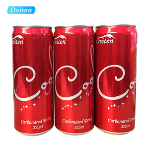 Good taste cola drink bulk cool carbonated cola soft drink