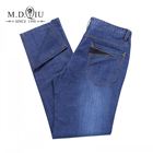 Jeans Manufacturers China Washed New Style Denim Jeans Pants For Men