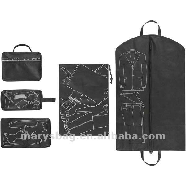 Non Woven Business Traveller Bag