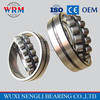 Heavy loading Spherical roller bearing 21305 CCK/W33 for Beans dairy processing equipment