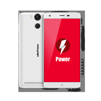Ulefone Power 5.5 inch Gorilla III Touch Screen MTK6753 Octa Core 4G LTE mobile phone 6050mAh battery best Android smartphone