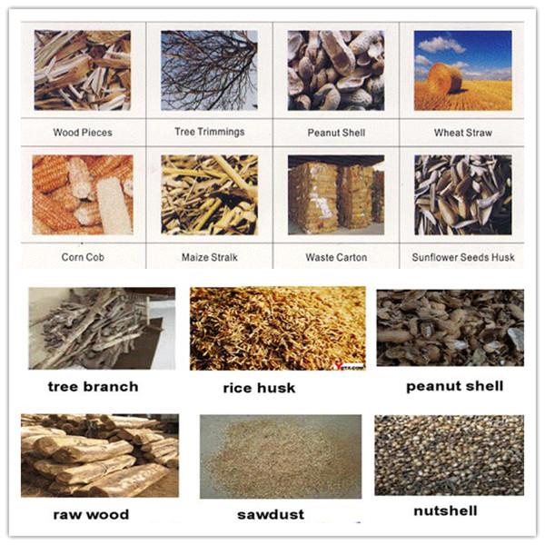 Máy xay gỗ ce cho pellet ở châu âu