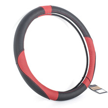 Auto car steering wheel cover for vehicles virgin rubber inner tube