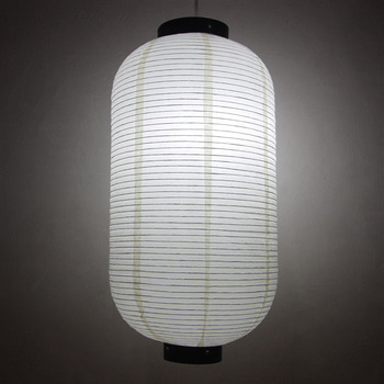 Paper Lamp Shade Outdoor Japanese Hanging Lantern
