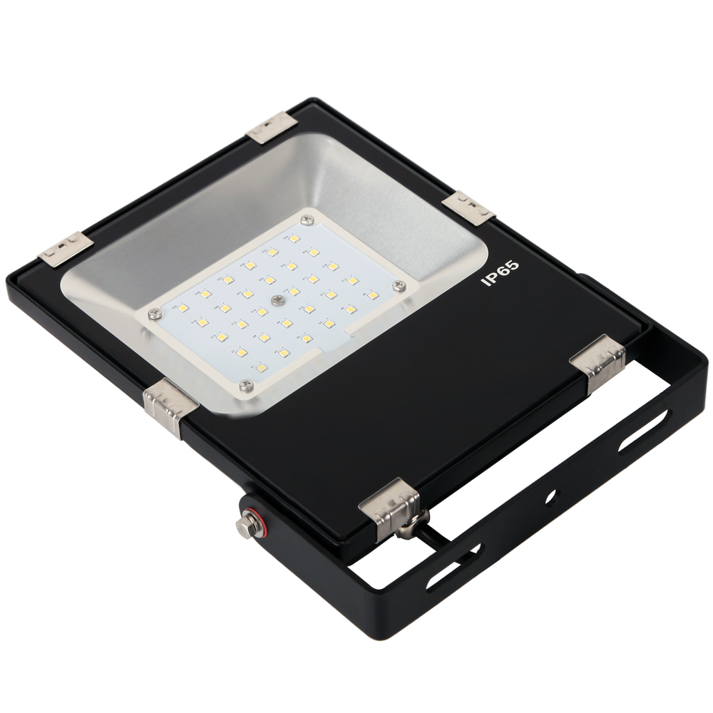 Ultrathin Ce Approved Slim Security Flood Light