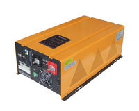 Pure Sine Wave Inverter 2000Watt 3000 Watt 5000Watt (6000W Surge) 12V 24V 48V Power Inverter Charger for RV caravan truck