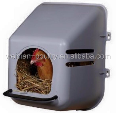 Hotselling cheap chicken coops,plastic layer chicken coop for sale