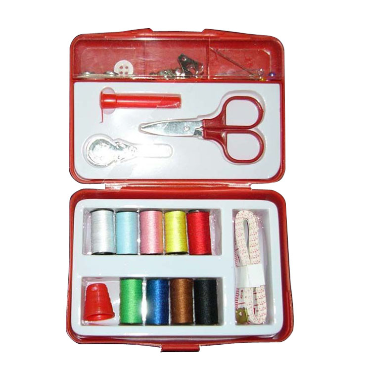 Cheap Travel Sewing Kit
