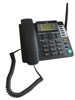 New 3G Deskphone GSM phone with sim cards contact phone number for English market