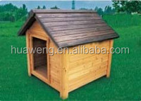 Small Size wooden kennel wooden dog house pet house