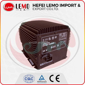 Aerial Lift Battery Charger for Aerial Lift JLG, GENIE, SKYJACK, CONDOR, GROVE, TEREX, SNORKEL, UPRIGHT, HAULOTTE