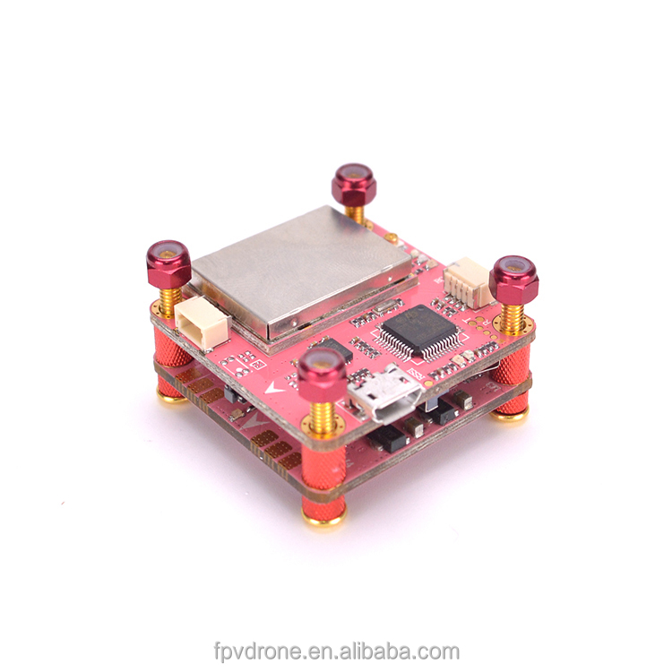Flytower F3 Pro Flight control Integrated OSD + 4 in 1 4in1 40A ESC BLHeli_S 2-4s Support Dshot 150/300/600 For FPV Racing Drone