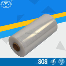 High Tensile Strength Factory Price Plastic Machine Film Stretch Wrap