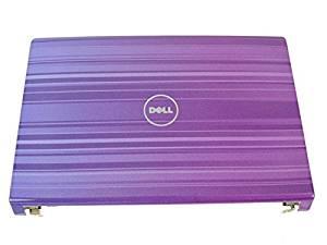 Dell Studio 1555 1557 1558 LCD Back Cover Lid Plastic - PT44P