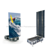 Outdoor P10 P8 P6 P5.2 P3.9 Novastar Wireless control Super Slim Nationstar MBI5153 Recruitment place mobile poster LED screen