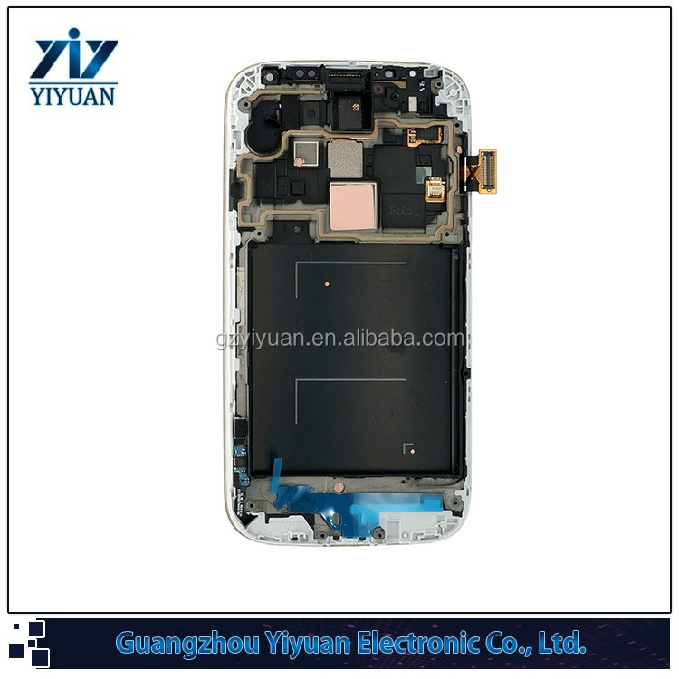 Original Phone LCD for Galaxy S4 LCD i9500 Digitizer Assembly