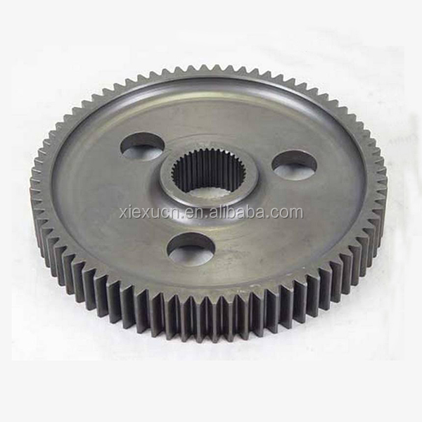High Precision Steel Bull Gear - Buy 16mncr5 Gear Steel d680527878c1