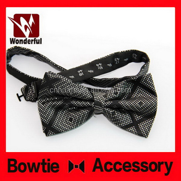 Excellent quality latest bow tie for men's and kids