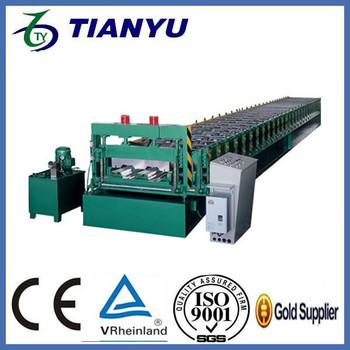 TY High Quality 720 Floor Wax Making Machine
