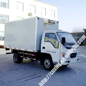 a4a19c1727 Refrigerator Truck for meat   milk  fish  frozen chicken