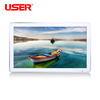 "Touch screen 49 "" build in android pc with wifi advertising player"