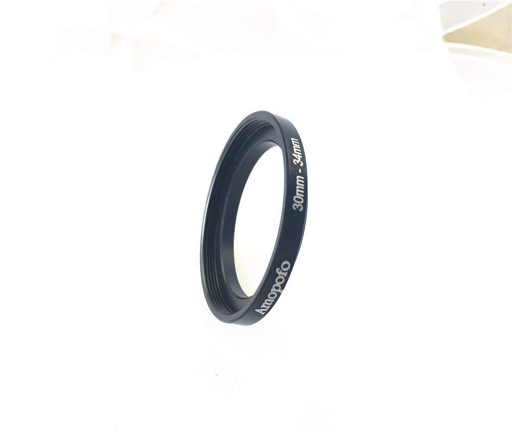 95mm-86mm Step-Down Metal Lens Filter Adapter Ring//95mm Lens to 86mm UV CPL ND Accessory