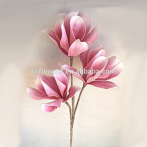 Foam Flowers Magnolia Foam Flowers Magnolia Suppliers And
