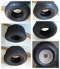 Golf Cart Tires 8.50-8 and Rims for golf cart&ATV trailer