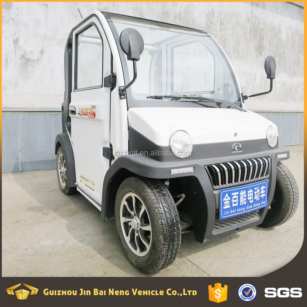 high quality electric street legal utility vehicles solar car