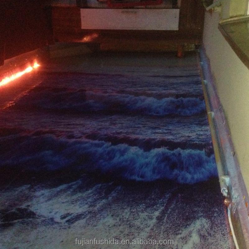 Fondos foto murales de papel tapiz mural 3d piso de fibra de vidrio para la venta para la cocina - Paneles de fibra de vidrio para paredes ...
