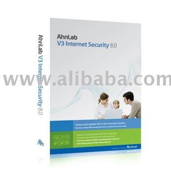 V3 Internet Security