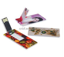 High quality transcends card usb flash drive 8GB card usb flash memory