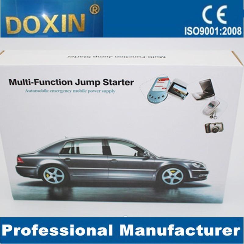 Multi Function Jump Starter Инструкция