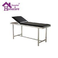 Hospital Medical Stainless steel Examination Bed