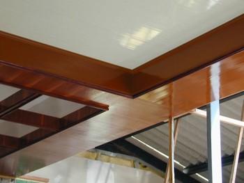 Pvc Exterior Ceiling Panels Suspended Gypsum Alucobond Ceiling ...