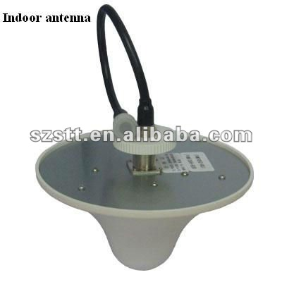 indoor repeater antenna for all the frequencies GSM900/DCS/PCS/3G UMTS2100mhz repeater