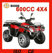EEC/EPA ATV 600CC 4X4 QUAD(MC-395)