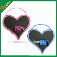 Buy Heart shape MINI Chalkboard blackboards with in China on ...