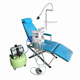 Cheap Price Electricity Portable foldable dental chair for sale