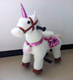 Hot walking horse toys, ride on horse toy pony,mechanical horse for sale