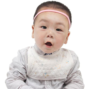 Thin Stretchy Elastic Wholesale Baby Nylon Headband