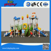 CE Certificate high quaily outer space model kids outdoor playground park amusement