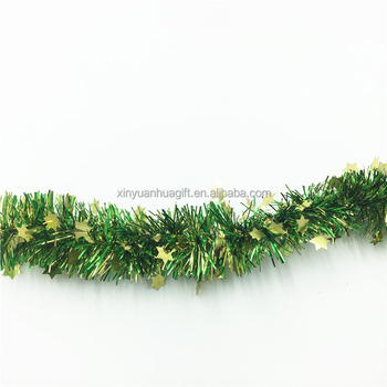 Christmas Tinsel Garland.Christmas Tinsel Garland Trees Hanging Decoration For Party Decoration Buy Tinsel Garland Outdoor Christmas Decorations Christmas Foil Garlands