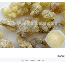 Indian Boswellia serrata extract/Boswellic acid 65%/Frankincense Resin