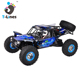 Chassis car electric rc crawler 1:10