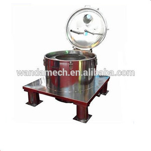 PS600 fruit juice yeast oil water centrifuge separator