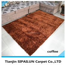 High Quality Pure Silk Floor Tile Designs Restaurant Carpet