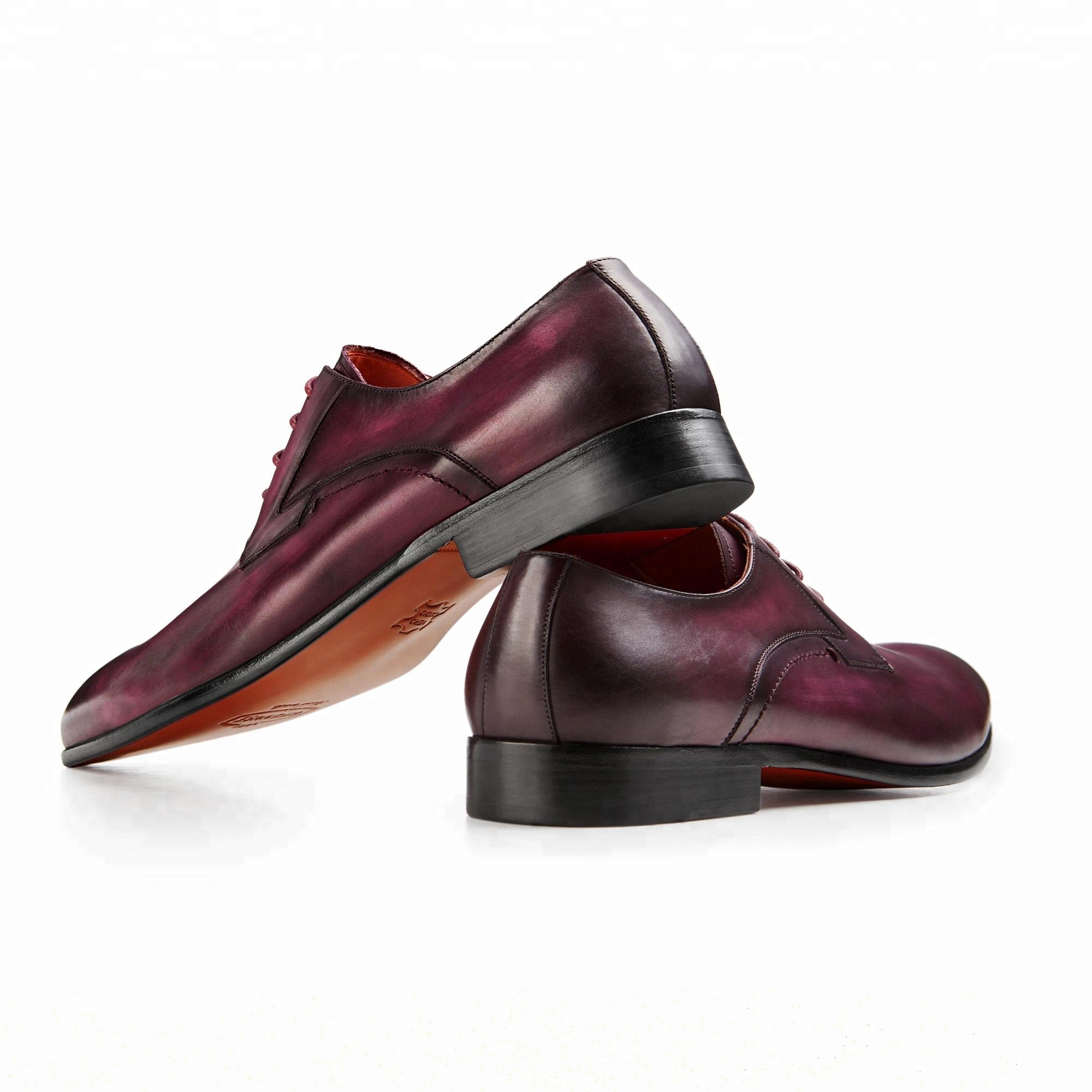 dress purple polished guangzhou wholesale shoes 80UgP